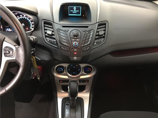 2015 Ford Fiesta SE (Stk: 34587J) in Belleville - Image 7 of 23