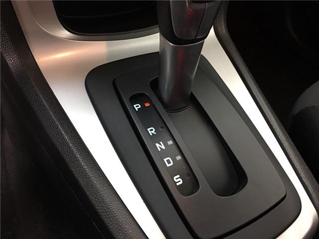 2015 Ford Fiesta SE (Stk: 34587J) in Belleville - Image 10 of 23