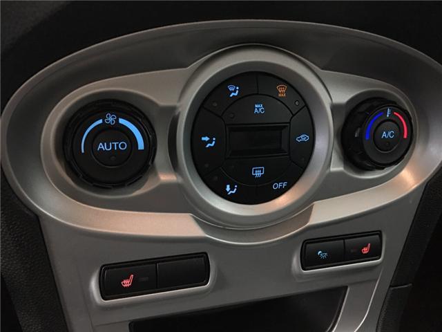 2015 Ford Fiesta SE (Stk: 34587J) in Belleville - Image 9 of 23
