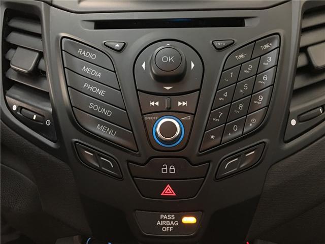 2015 Ford Fiesta SE (Stk: 34587J) in Belleville - Image 8 of 23