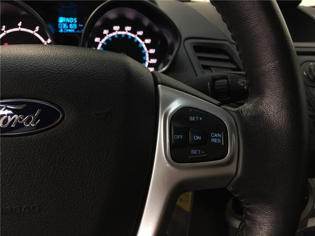 2015 Ford Fiesta SE (Stk: 34587J) in Belleville - Image 13 of 23