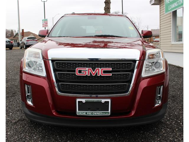 2011 GMC Terrain SLT-1 (Stk: D0038A) in Leamington - Image 2 of 27