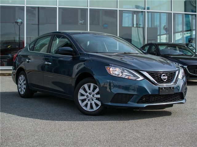 2017 Nissan Sentra 1.8 SV (Stk: B0273) in Chilliwack - Image 3 of 21