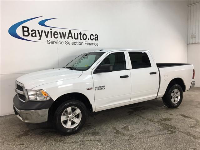 2017 RAM 1500 ST (Stk: 34608W) in Belleville - Image 1 of 25