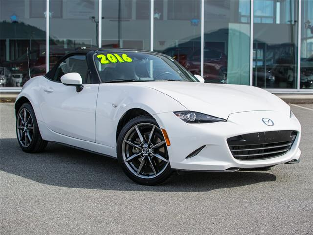 2016 Mazda MX-5 GT (Stk: 9M086A) in Chilliwack - Image 2 of 25