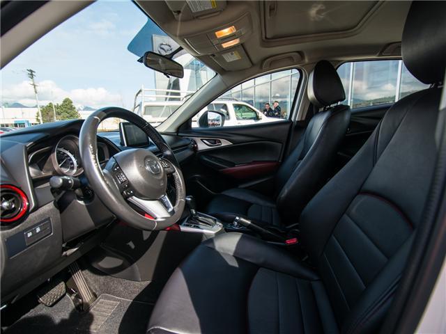 2016 Mazda CX-3 GS (Stk: 9M037A) in Chilliwack - Image 7 of 26