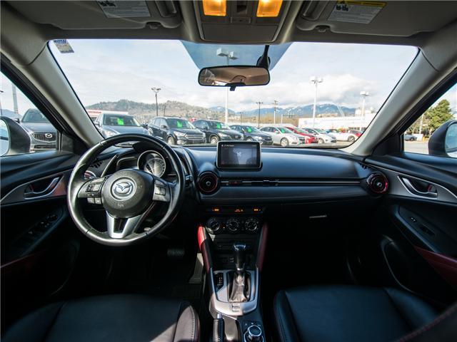 2016 Mazda CX-3 GS (Stk: 9M037A) in Chilliwack - Image 8 of 26