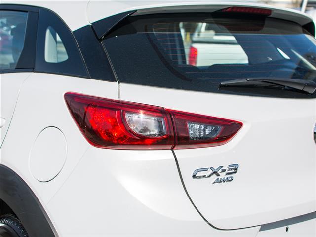 2016 Mazda CX-3 GS (Stk: 9M037A) in Chilliwack - Image 5 of 26