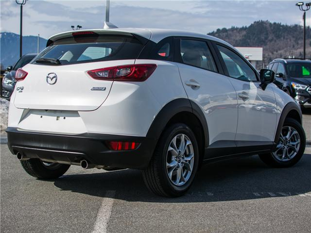 2016 Mazda CX-3 GS (Stk: 9M037A) in Chilliwack - Image 6 of 26