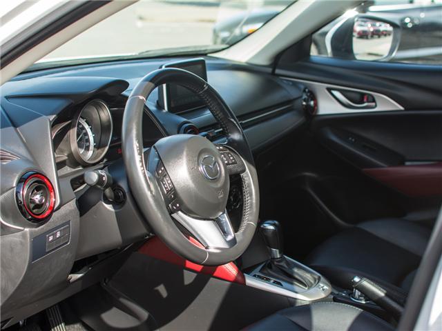 2016 Mazda CX-3 GS (Stk: 9M037A) in Chilliwack - Image 9 of 26