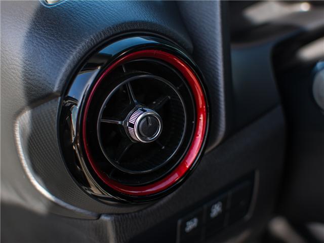 2016 Mazda CX-3 GS (Stk: 9M037A) in Chilliwack - Image 11 of 26