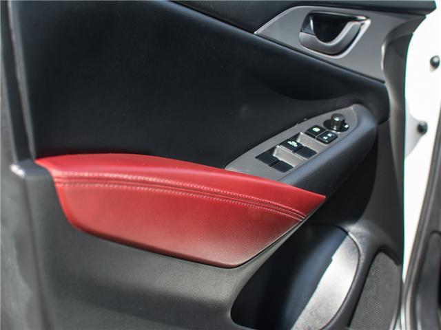 2016 Mazda CX-3 GS (Stk: 9M037A) in Chilliwack - Image 12 of 26