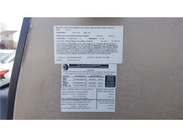 2014 Keystone Unlisted Item  (Stk: PT14-236) in Kingston - Image 19 of 20