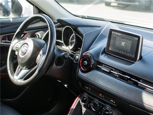 2016 Mazda CX-3 GS (Stk: 9M037A) in Chilliwack - Image 22 of 26