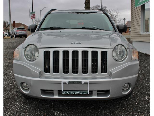 2008 Jeep Compass Sport/North (Stk: D0060A) in Leamington - Image 2 of 21