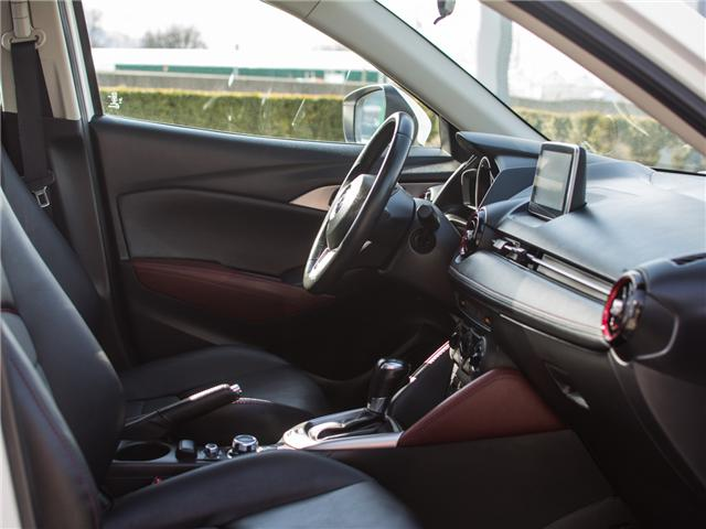 2016 Mazda CX-3 GS (Stk: 9M037A) in Chilliwack - Image 23 of 26