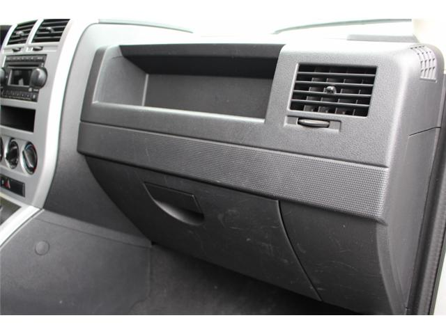 2008 Jeep Compass Sport/North (Stk: D0060A) in Leamington - Image 15 of 21