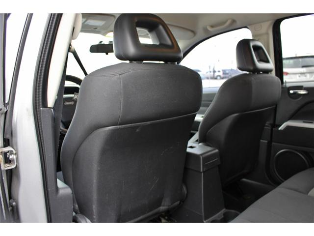 2008 Jeep Compass Sport/North (Stk: D0060A) in Leamington - Image 18 of 21
