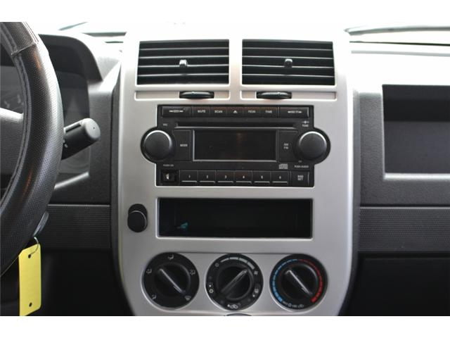 2008 Jeep Compass Sport/North (Stk: D0060A) in Leamington - Image 13 of 21