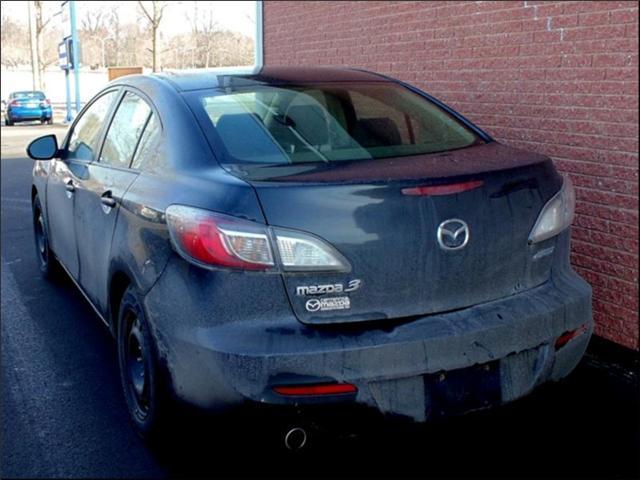 2012 Mazda Mazda3 GS-SKY (Stk: N175B) in Charlottetown - Image 2 of 7