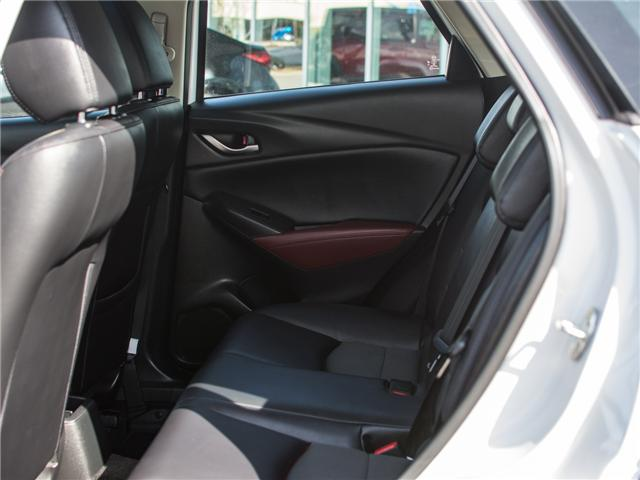 2016 Mazda CX-3 GS (Stk: 9M037A) in Chilliwack - Image 26 of 26