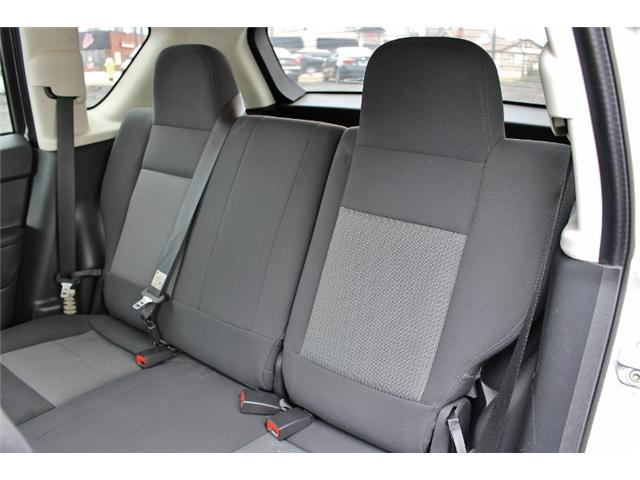 2008 Jeep Compass Sport/North (Stk: D0060A) in Leamington - Image 19 of 21