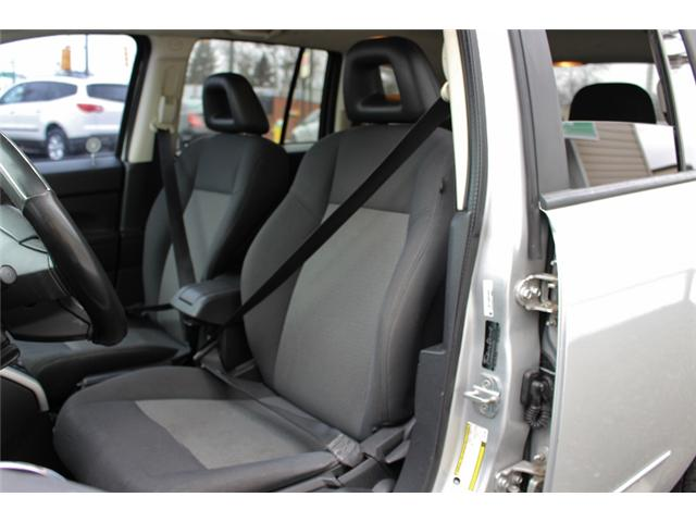 2008 Jeep Compass Sport/North (Stk: D0060A) in Leamington - Image 17 of 21
