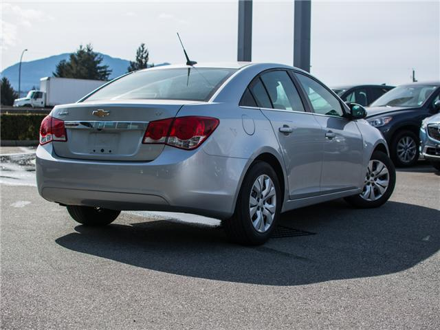 2014 Chevrolet Cruze 1LT (Stk: B0275) in Chilliwack - Image 3 of 19