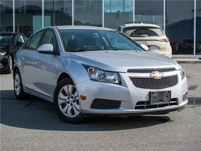 2014 Chevrolet Cruze 1LT (Stk: B0275) in Chilliwack - Image 4 of 19