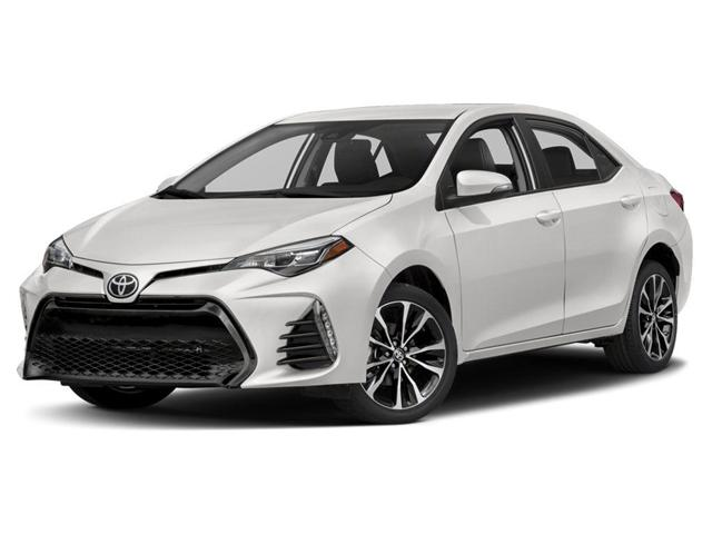 2019 Toyota Corolla SE (Stk: 190556) in Kitchener - Image 1 of 9