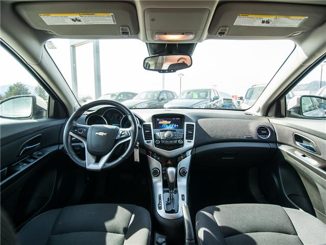 2014 Chevrolet Cruze 1LT (Stk: B0275) in Chilliwack - Image 15 of 19