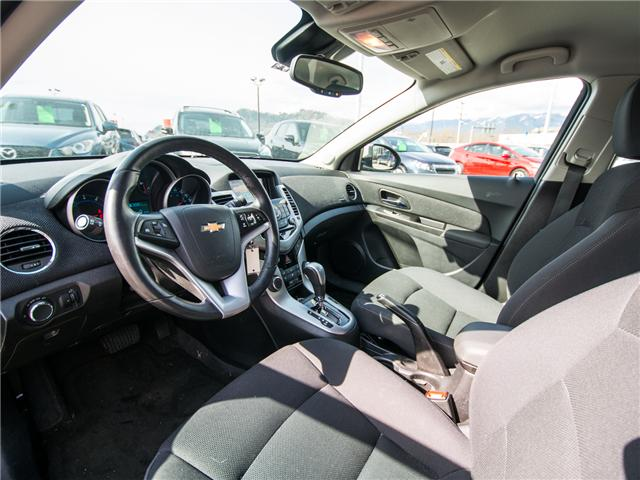 2014 Chevrolet Cruze 1LT (Stk: B0275) in Chilliwack - Image 16 of 19
