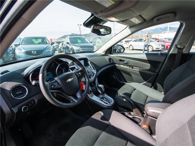 2015 Chevrolet Cruze 1LT (Stk: B0277) in Chilliwack - Image 5 of 17