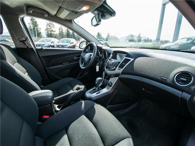 2015 Chevrolet Cruze 1LT (Stk: B0277) in Chilliwack - Image 6 of 17