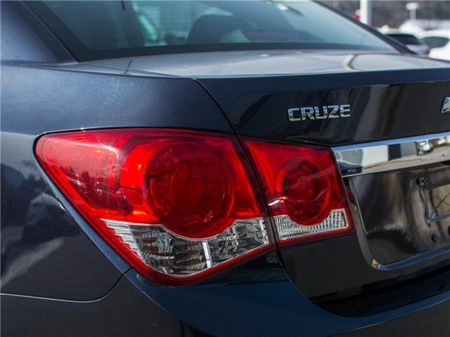 2015 Chevrolet Cruze 1LT (Stk: B0277) in Chilliwack - Image 17 of 17