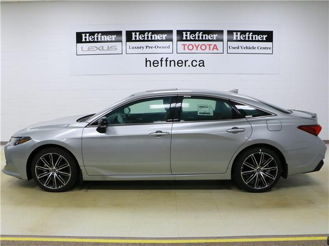 2019 Toyota Avalon XSE (Stk: 190002) in Kitchener - Image 2 of 3