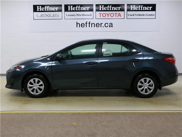 2019 Toyota Corolla CE (Stk: 190005) in Kitchener - Image 2 of 3
