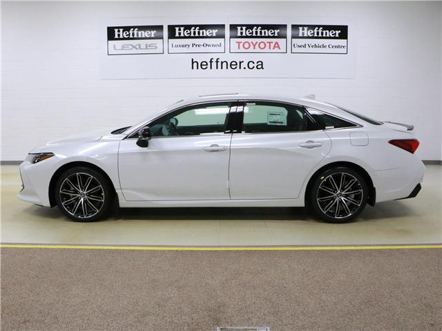 2019 Toyota Avalon XSE (Stk: 190080) in Kitchener - Image 2 of 3