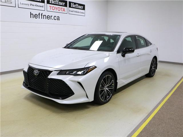 2019 Toyota Avalon XSE (Stk: 190209) in Kitchener - Image 1 of 3