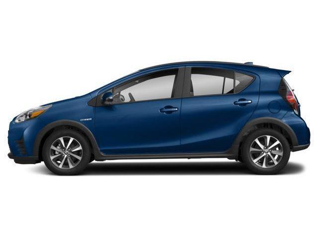 2019 Toyota Prius C Upgrade (Stk: 190266) in Kitchener - Image 2 of 9