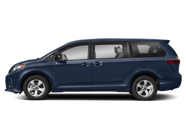 2019 Toyota Sienna LE 8-Passenger (Stk: 190328) in Kitchener - Image 2 of 9