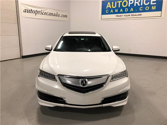 2015 Acura TLX Tech (Stk: F0160) in Mississauga - Image 2 of 28