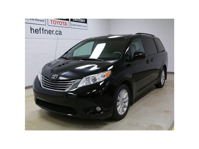 2014 Toyota Sienna XLE 7 Passenger (Stk: 175964) in Kitchener - Image 1 of 22