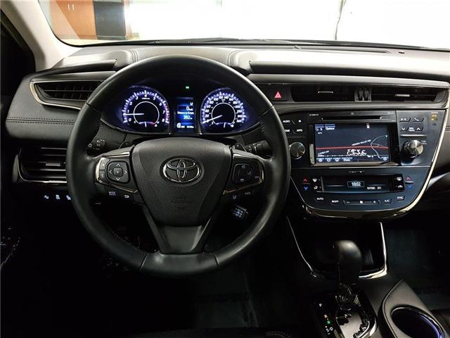 2017 Toyota Avalon Limited (Stk: 185501) in Kitchener - Image 3 of 24