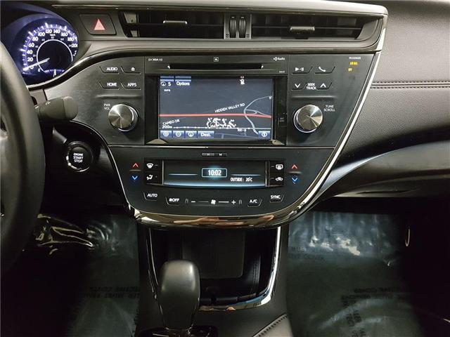 2017 Toyota Avalon Limited (Stk: 185501) in Kitchener - Image 4 of 24