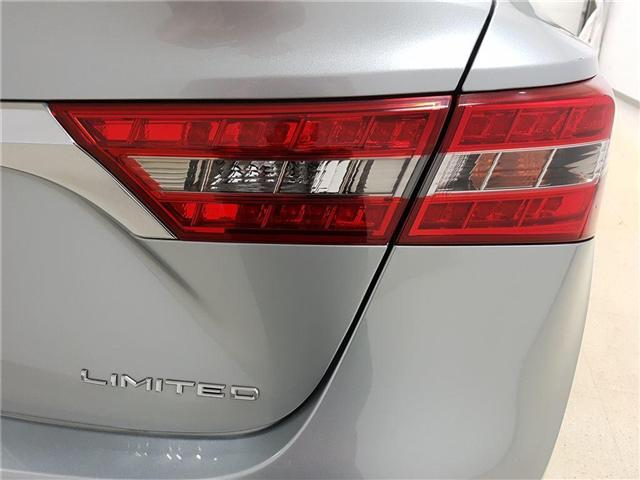 2017 Toyota Avalon Limited (Stk: 185501) in Kitchener - Image 12 of 24