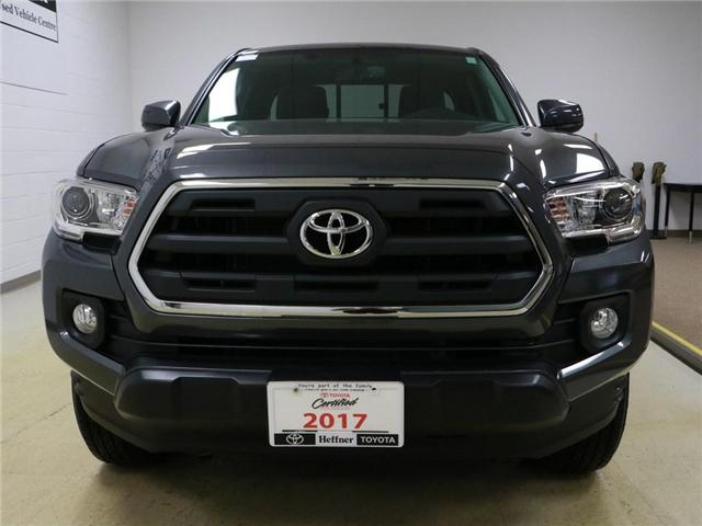 2017 Toyota Tacoma SR5 (Stk: 185784) in Kitchener - Image 20 of 29
