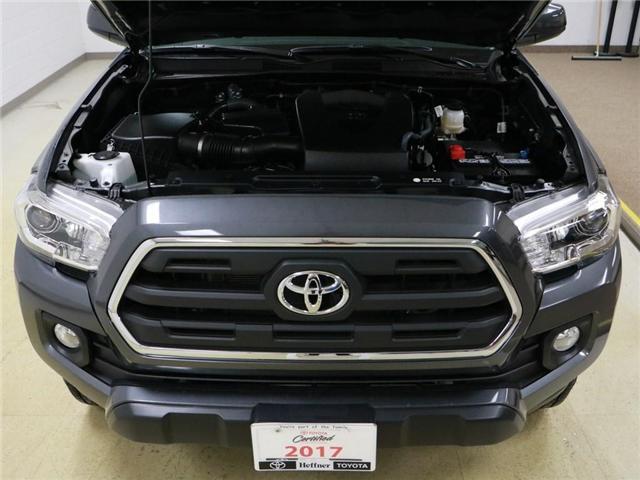 2017 Toyota Tacoma SR5 (Stk: 185784) in Kitchener - Image 26 of 29