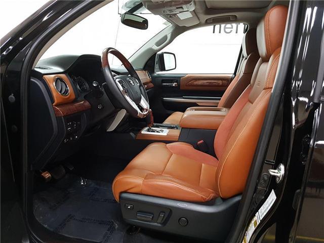 2017 Toyota Tundra Platinum 5.7L V8 (Stk: 185818) in Kitchener - Image 2 of 22