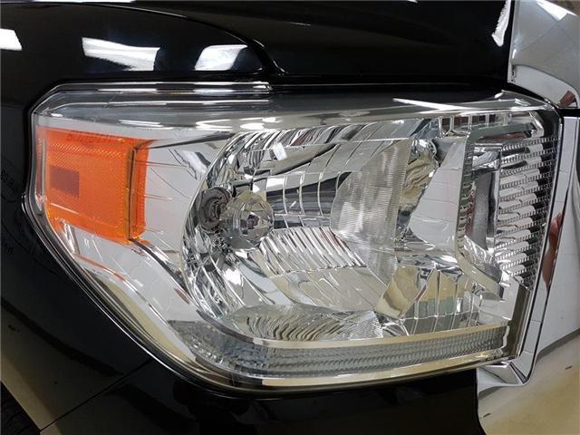 2017 Toyota Tundra Platinum 5.7L V8 (Stk: 185818) in Kitchener - Image 11 of 22